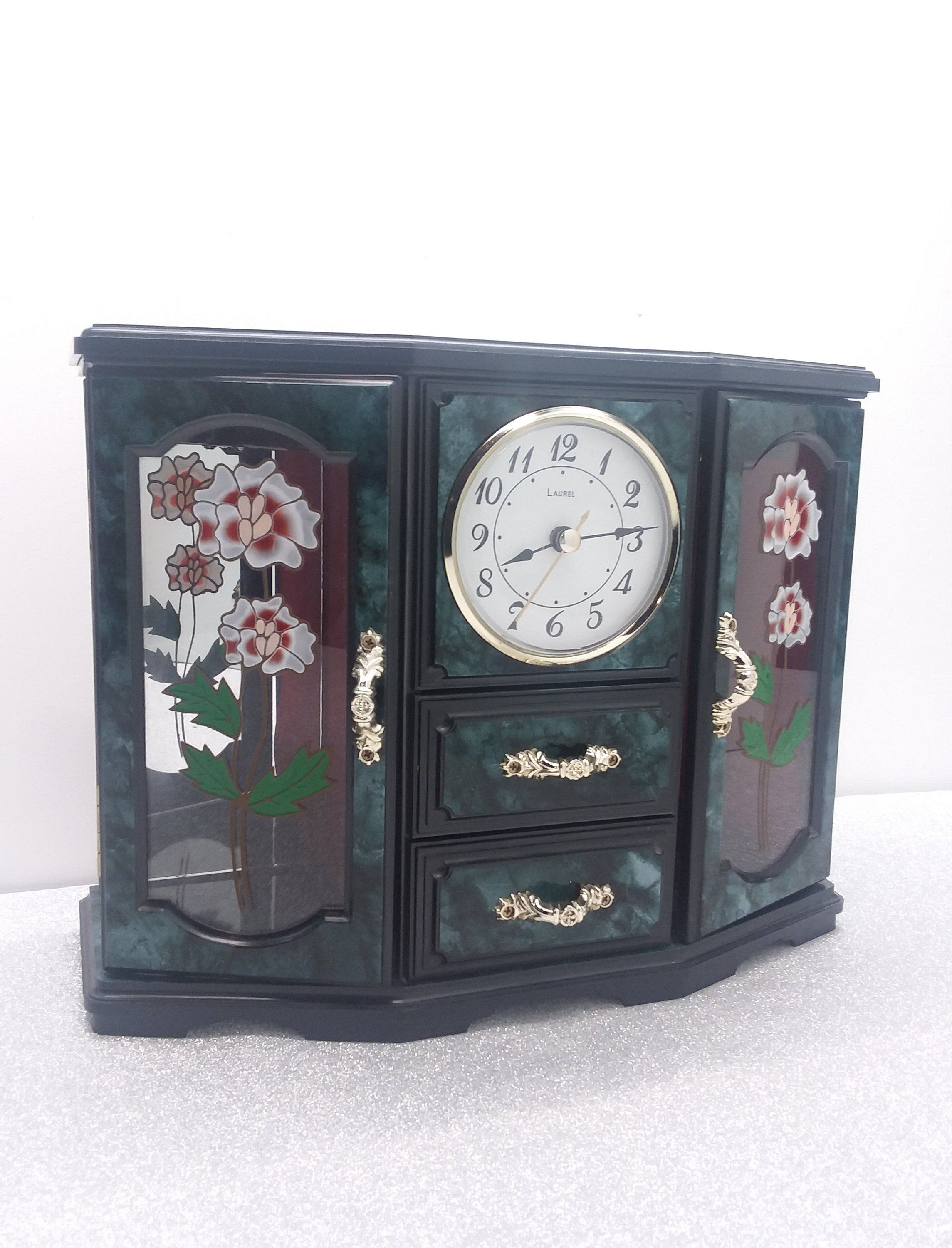 Your Place To Buy And Sell All Things Handmade Music Box Vintage Music Box Jewelry Vintage Ballerina