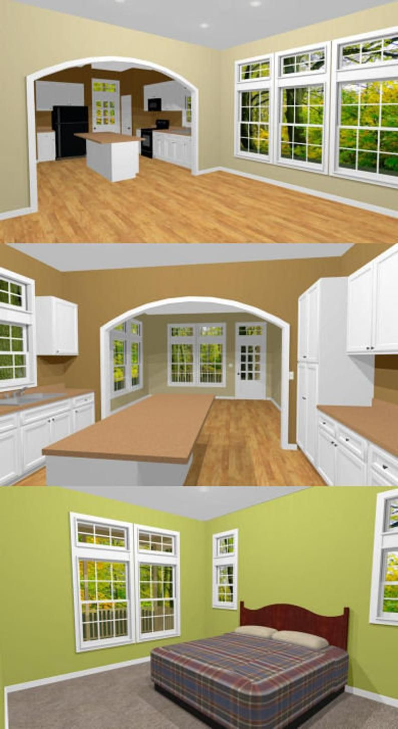 Pin on Guest House Designs