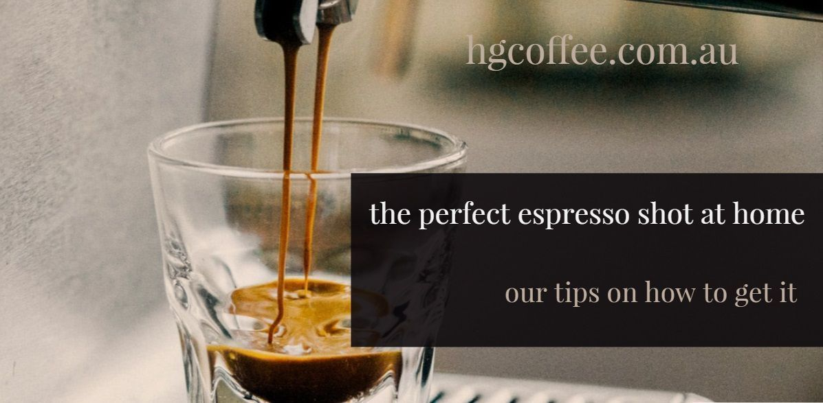 How to make an awesome espresso at home!  As coffee professionals we see many short comings in coffee made by the home barista.  Here are four easy tips which will almost instantly improve your home latte.  You're welcome.   1. Quality Coffee Firstly and perhaps most importantly you need to be using fresh coffee, every single time. Typically, coffee tastes best between week … #espressoathome How to make an awesome espresso at home!  As coffee professionals we see many short comings in cof #espressoathome