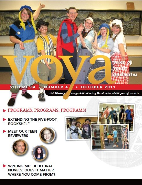 Voya young adults