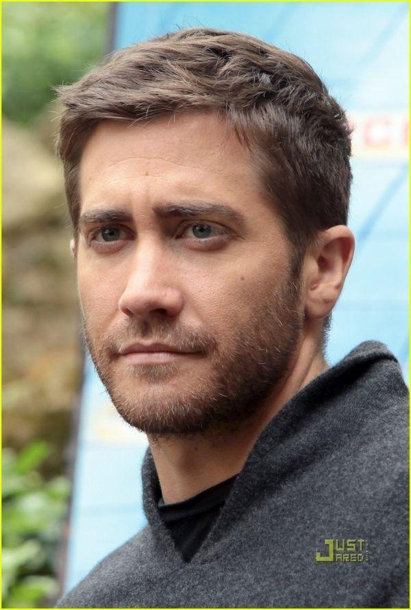 Jake Gyllenhaal Frisuren Auf Die Frisuren Haarschnitt Manner Manner Frisur Kurz Haar Frisuren Manner