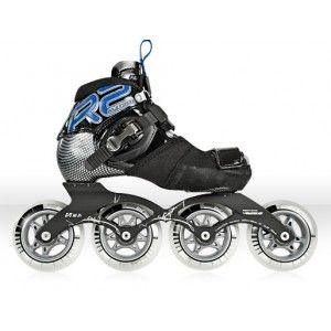 Powerslide R2 Junior Adjustable Inline Speed Skate Inline Speed