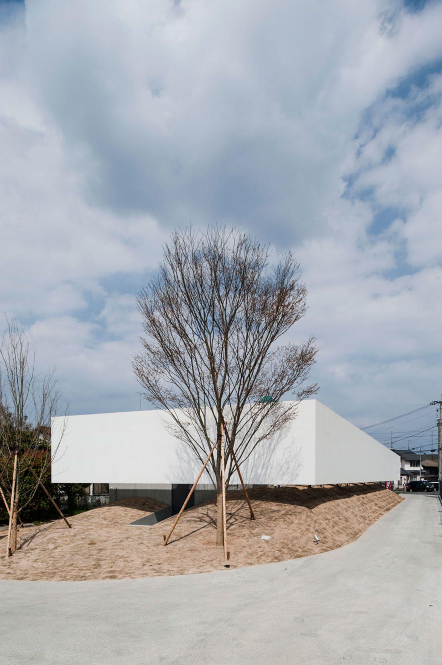 Keisuke Kawaguchi+K2-Design · FLAT40 · Divisare
