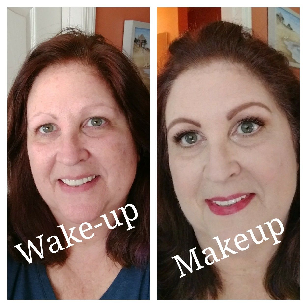 (With images) Beauty, Makeup, Wake up