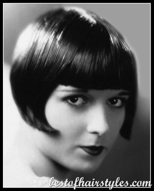 1930s hairstyles of