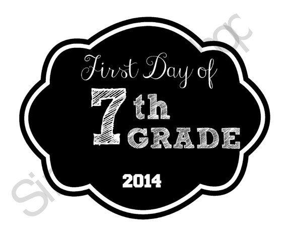 AHHHH 7th grade!!!!!!!!!?