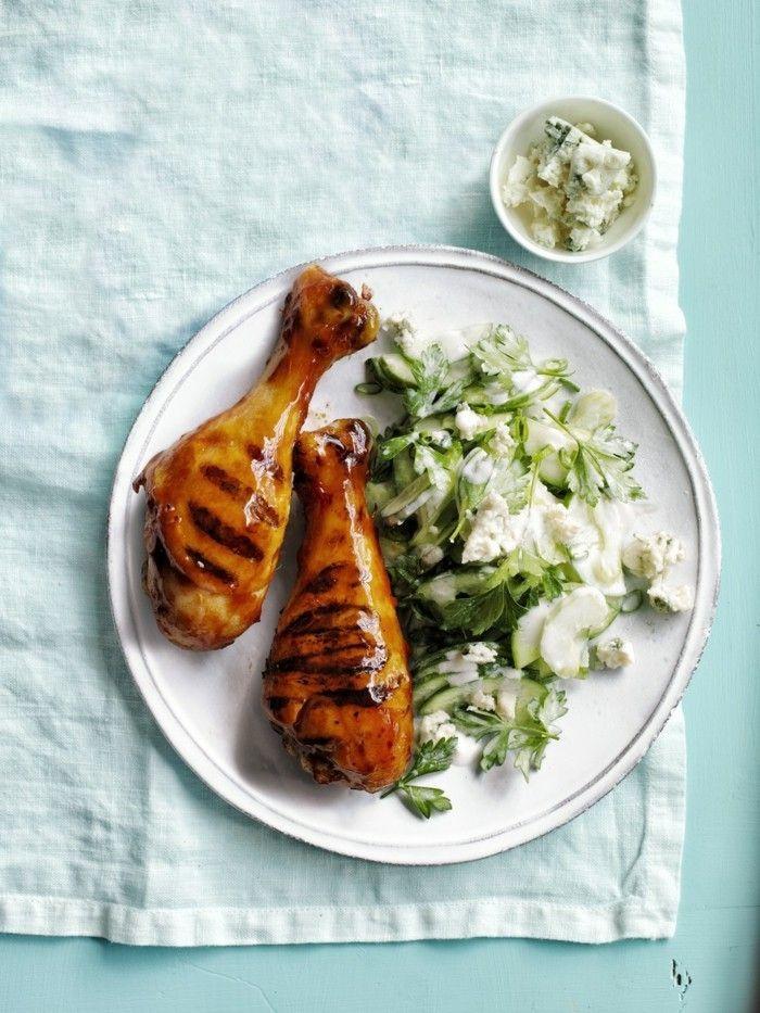Manger sainement: 5 recettes légères pour préparer des repas simples et rapides   Manger ...