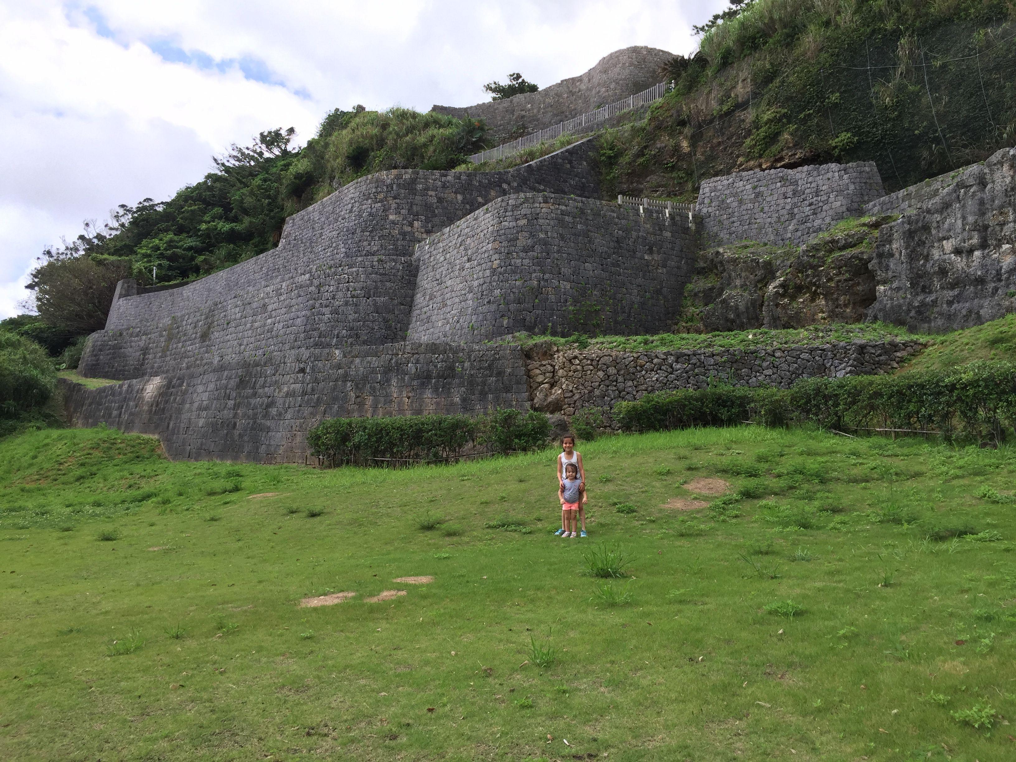 Nakadomari Ruins - Okinawa, Japan | AllTrails |Okinawa Japan Ruins