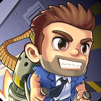 Jetpack Joyride 1 9 30 Mod Apk Unlimited Money Arcade Games Jetpack Joyride Jetpack Android Hacks