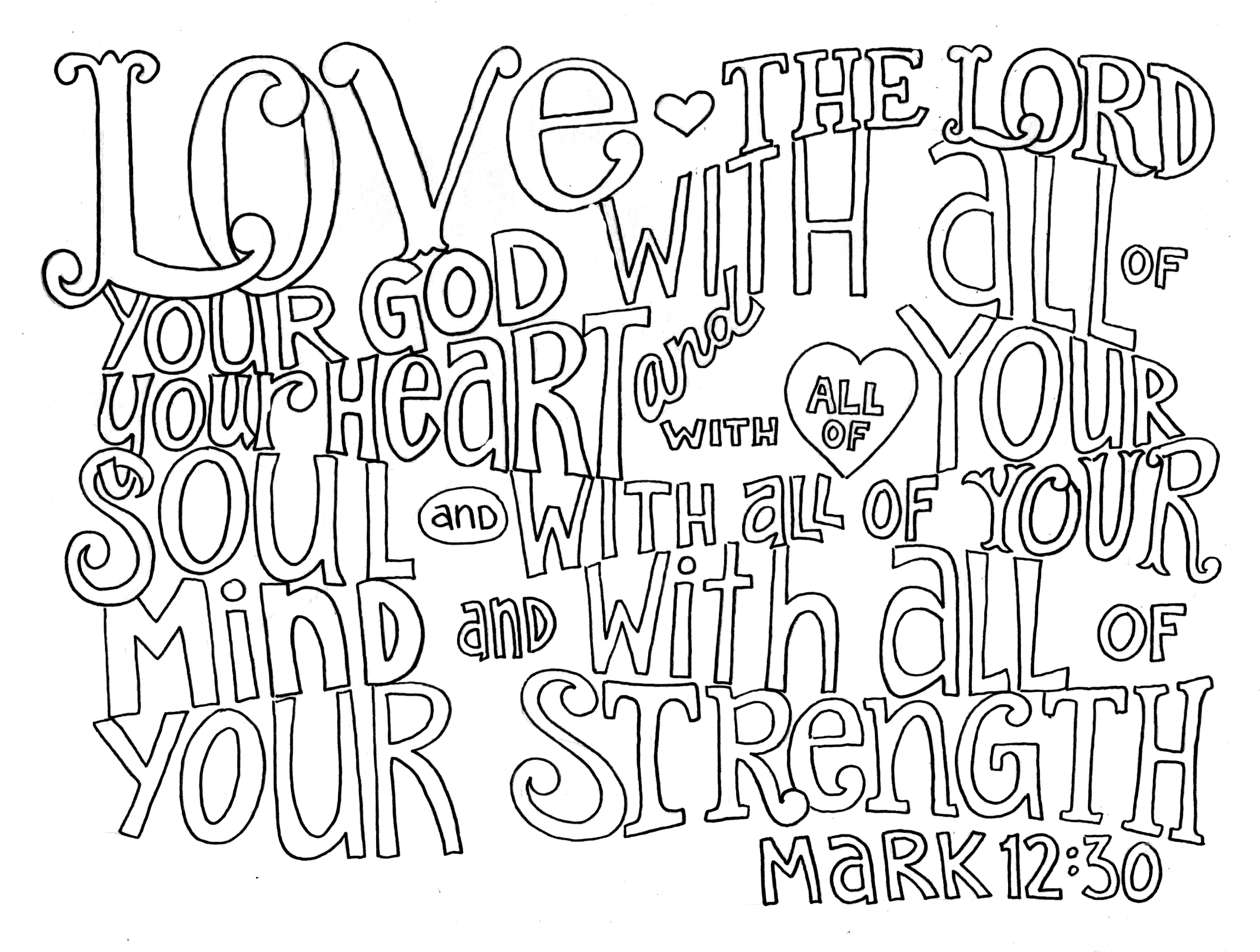 Coloring pages bible verses - Find This Pin And More On Bible Coloring Old Testament Bible Verse Coloring Pages