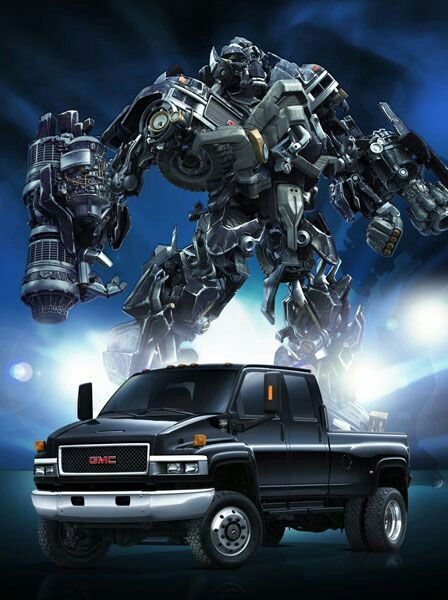 What Kind Of Truck Is Ironhide : truck, ironhide, Hide,, FAVORITE, Transformer!, Transformers, Ironhide,, Decepticons,, Movie