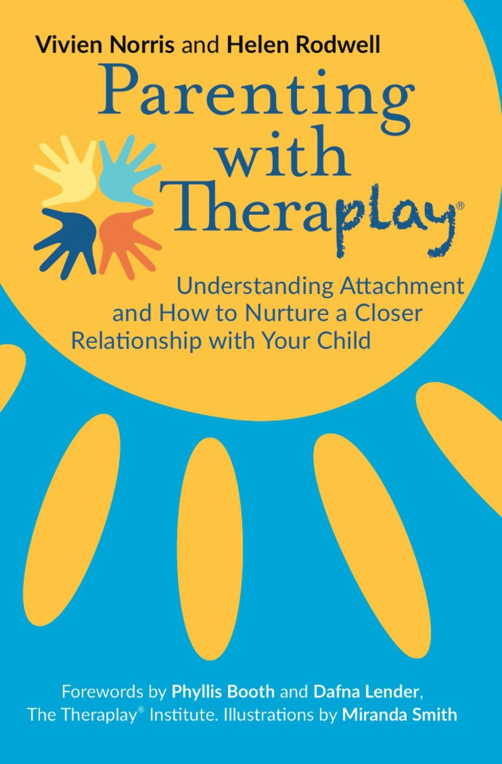 Parenting With Theraplay Ebook