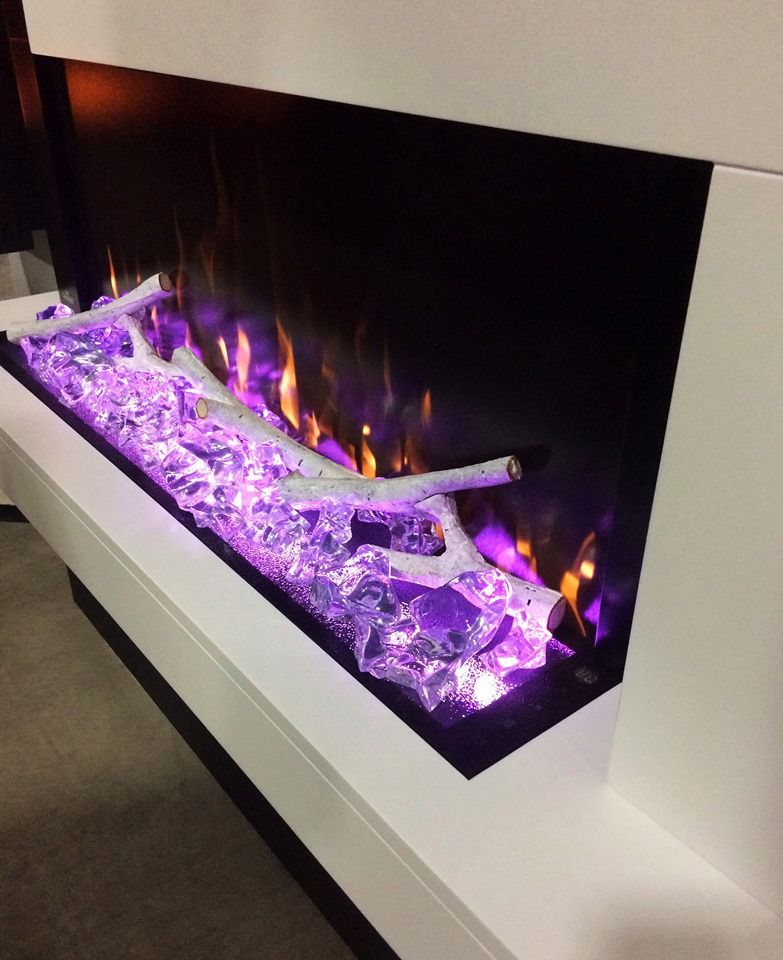 Electric Fireplaces From United Brick And Fireplace In Madison Wi