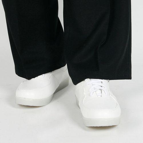Sleek LED Sneakers