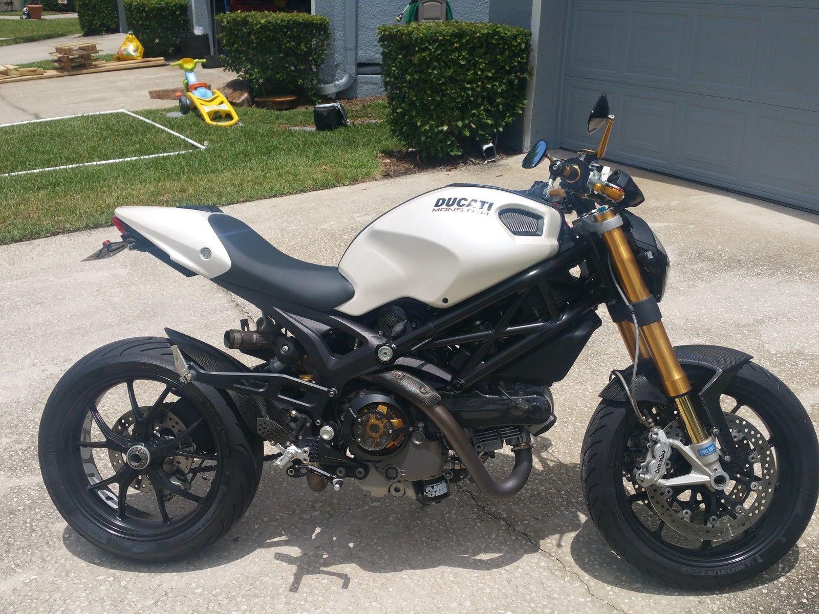 Ducati Monster | eBay | Ducati Monster | Pinterest | Ducati monster