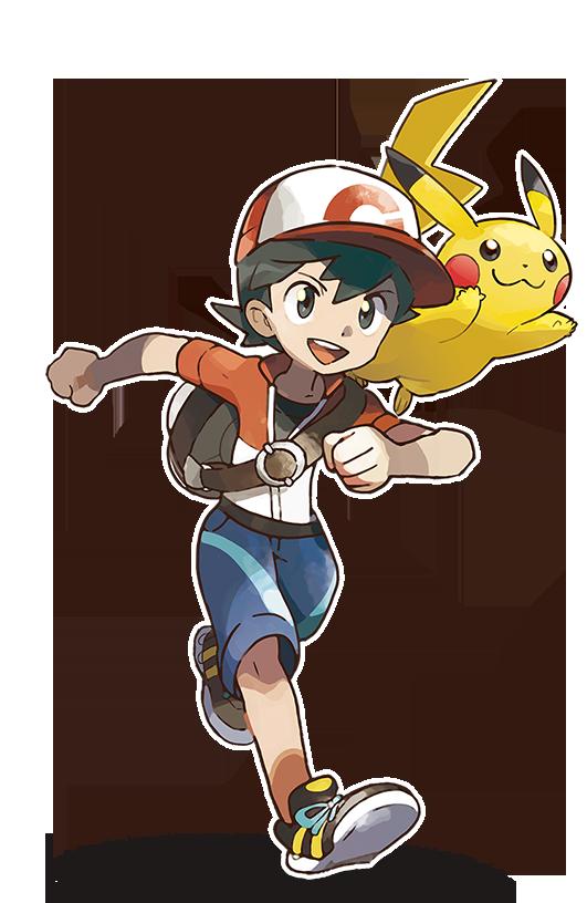 13 Pokemon Let S Go Pikachu Ideas Pokemon Pikachu Eevee
