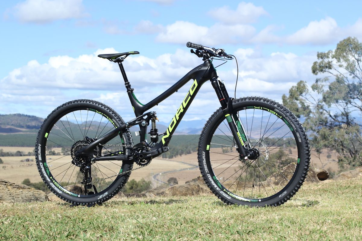 The 2015 Norco Sight C7 2 The Bike That Is Built For Anything