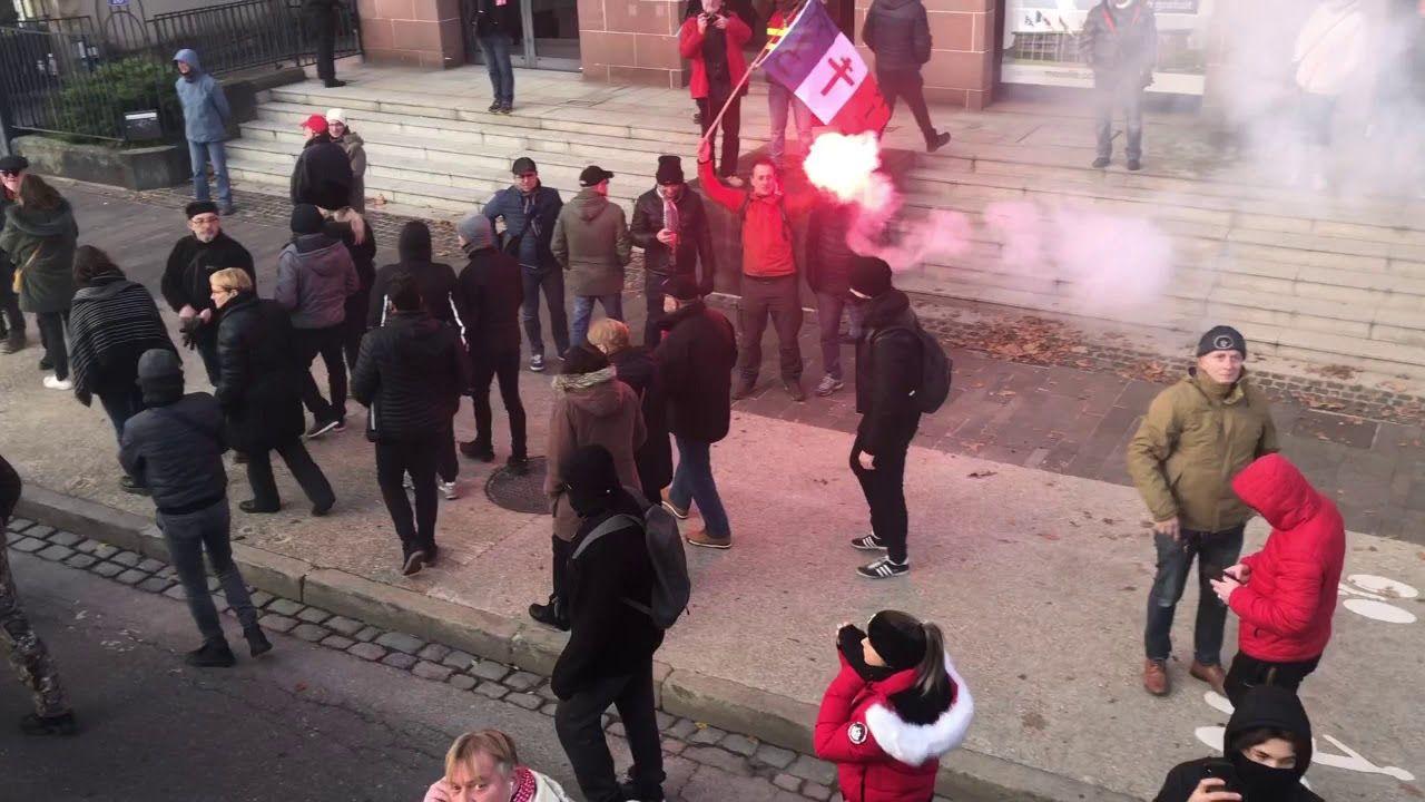 Grève du 5 décembre METZ 5 décembre, Metz, Monsieur madame
