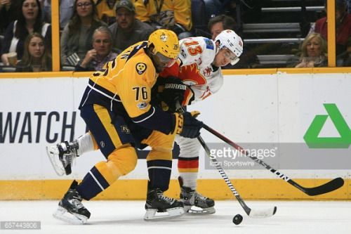 03-25 NASHVILLE, TN - MARCH 23: Nashville Predators defenseman... #ivanofrankivsk: 03-25 NASHVILLE, TN - MARCH 23:… #ivanofrankivsk