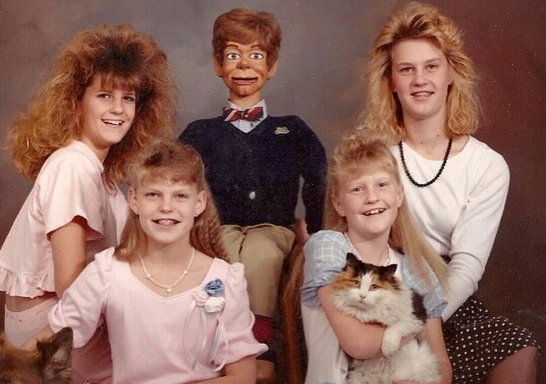 17 Nightmare-Inducing Easter Photos You Cant Unsee   HuffPost