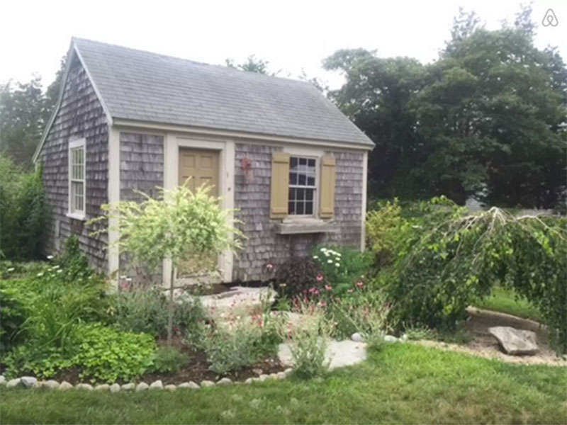 Six Cape Cod Cottages to Rent for Labor Day New england