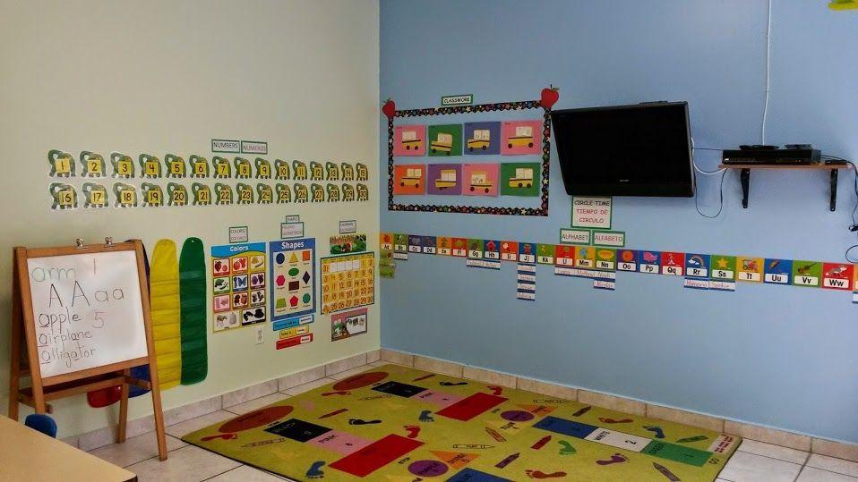 Brilliant Beginning Learning Center 2050 Ne 8th St Homestead Fl