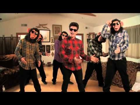 Bruno Mars The Lazy Song Cancao Filmes Musica