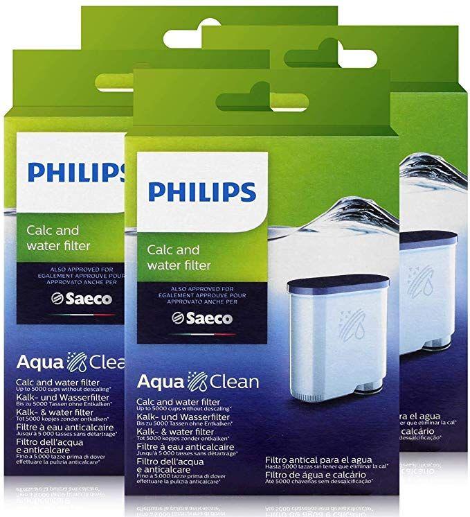 3 x Philips Saeco Kaffeefettlöser CA6704//10 Reinigungstabletten