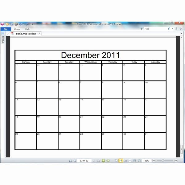 √ 24 Microsoft Publisher Calendar Templates In 2020 (With Images