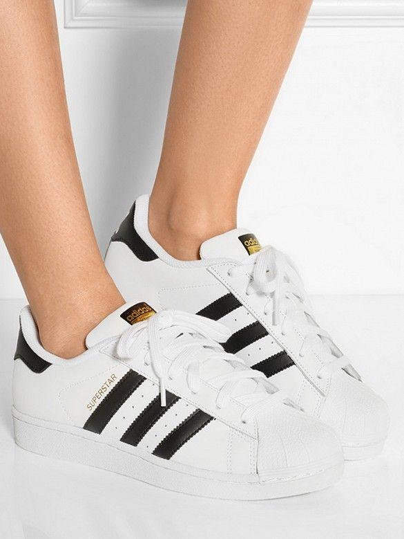 Adidas star, Tenis branco, Adidas