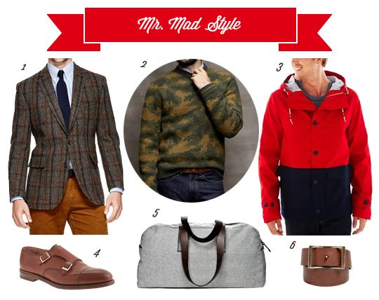 Holiday Gift Guide for Men | Wills CasaWills Casa