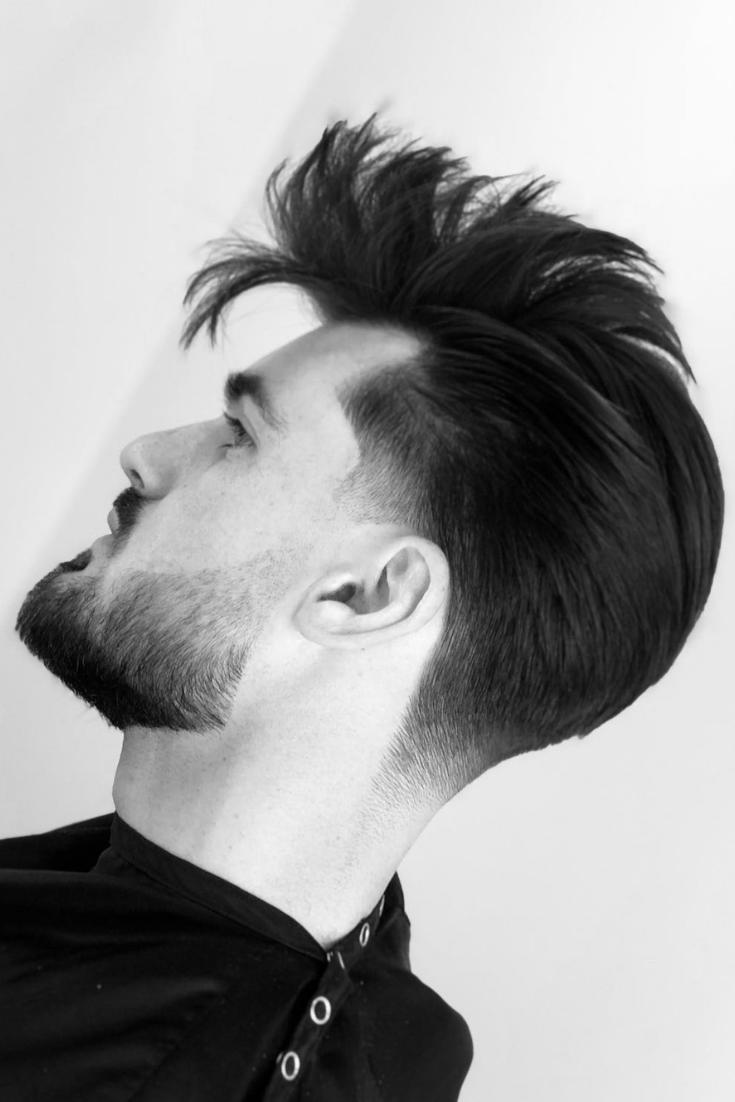12 Most Popular Current Men S Hairstyles Trending Men S Haircuts 2020 Mens Hairstyles Haircuts For Men Trending Mens Haircuts