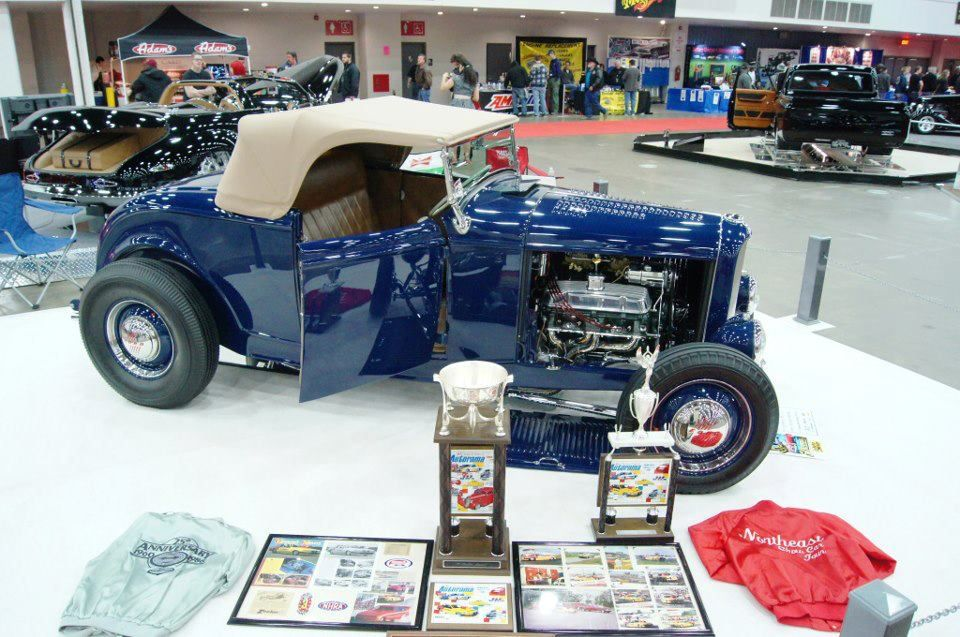 The International Show Car Association Championship Epic Vehicles - Antique car show lafayette la