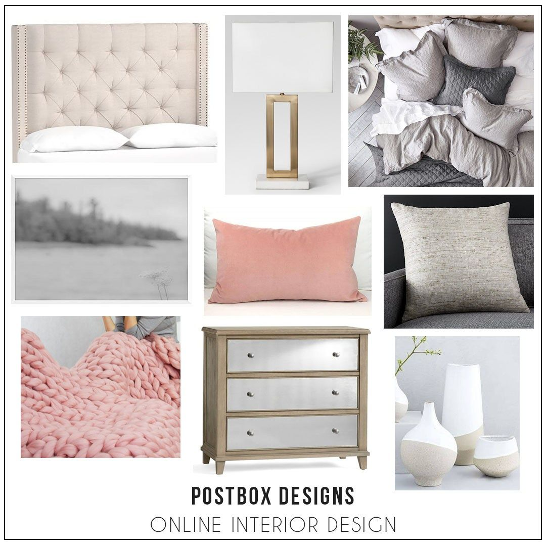 Boho Bedroom Ideas Pink Bedroom Makeover Online Interior Design