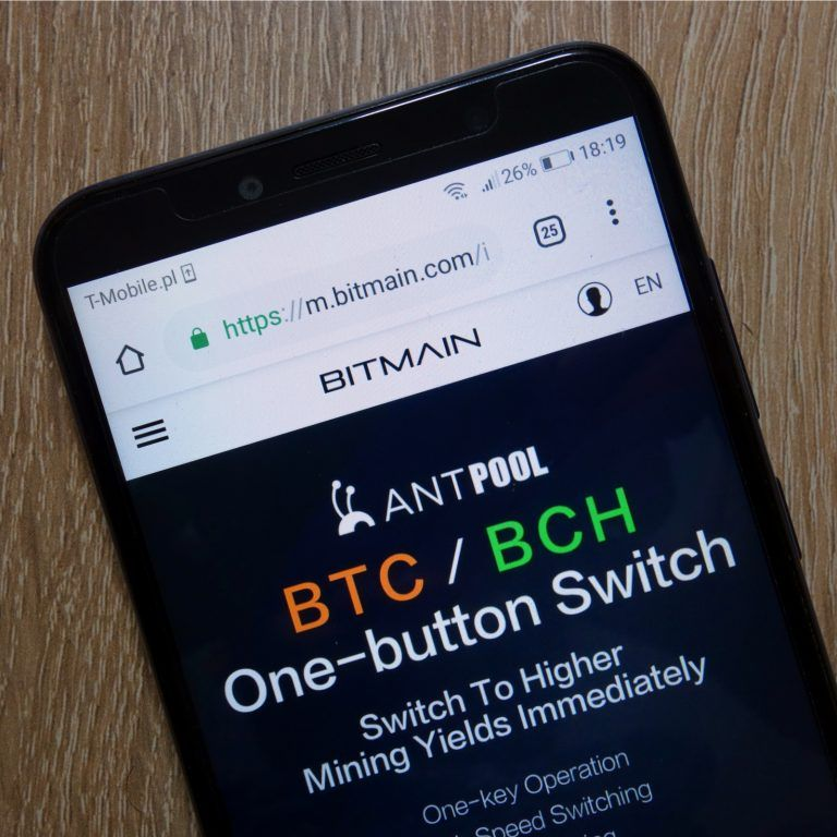 The Daily Bitmain Reflects on 2018, Memo Releases Mobile