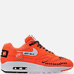 615bfb486d5 Women s Nike Air Max 1 Lux Casual Shoes