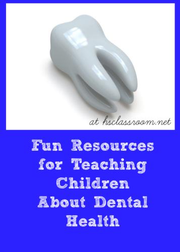 Ressourcen für den Monat der Zahngesundheit von Kindern: Bücher, Kunsthandwerk, Ausdrucke und mehr!   – Hygiene school