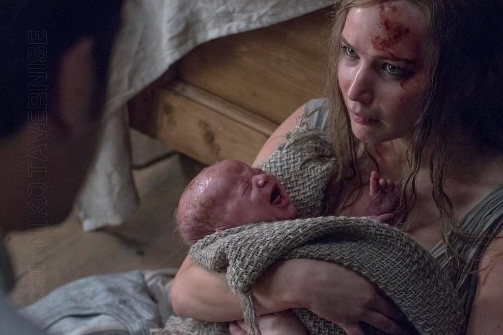 Still of Jennifer Lawrence in Mother!. Mother! is such a good movie.  Jennifer acting is amazing in Mother!… | Jennifer lawrence pics, Jennifer  lawrence, Good movies
