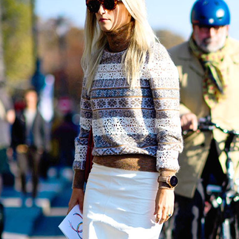 6 Looks To Inspire Your Thanksgiving Outfit