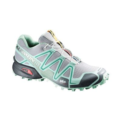 2fc72e250783 Salomon Women s Speedcross 3 Trail Running Shoes
