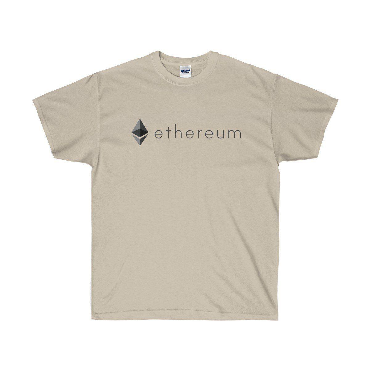 Ethereum Ultra Cotton T-Shirt