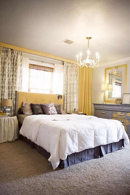 2 10paslayhome 05 Home Bedroom Makeover Apartment Decor