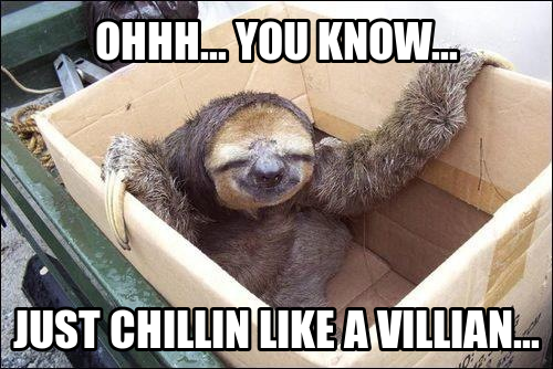 Funny Friday Night Meme : Best way to spend my friday night sloths pinterest sloth