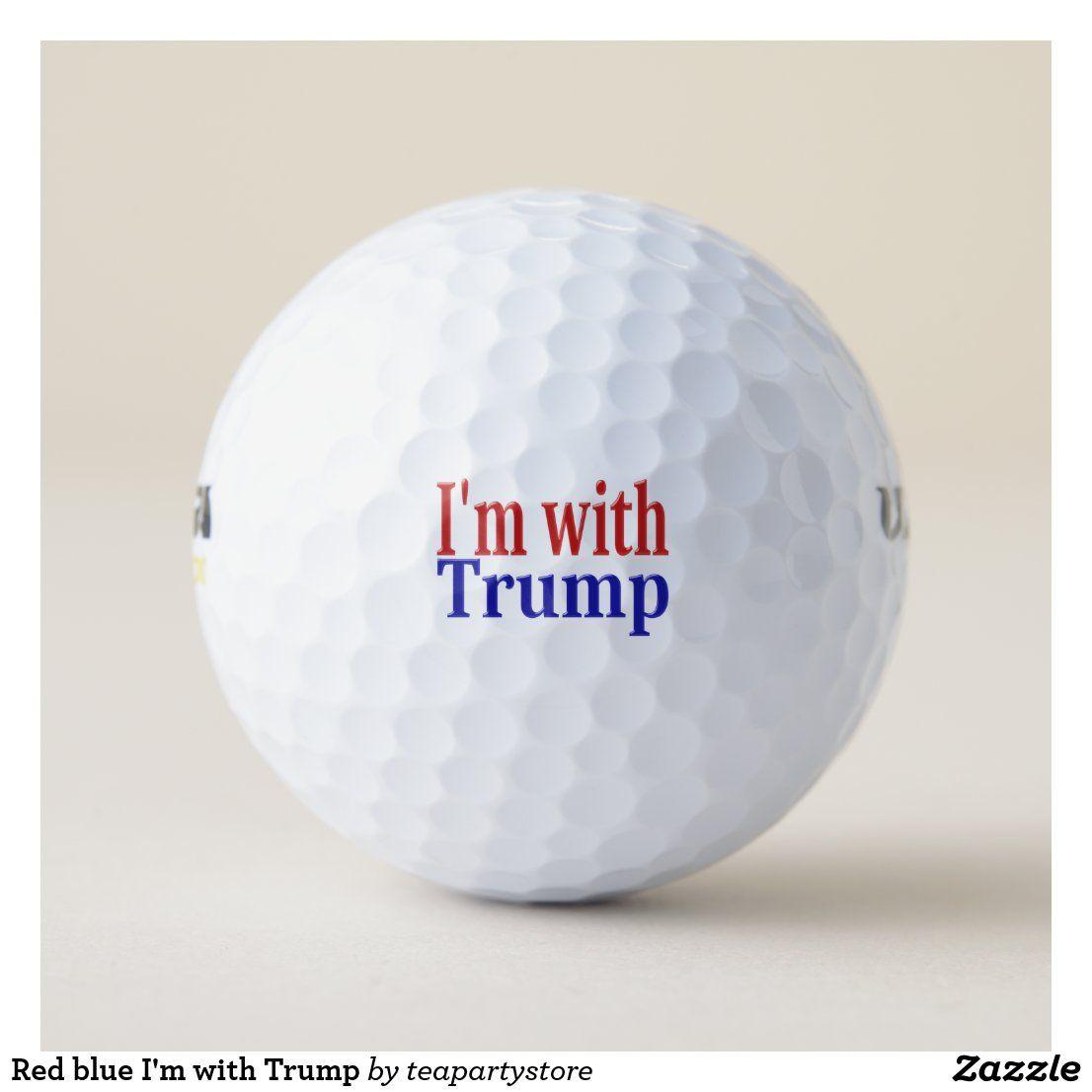 Pin Op Trump