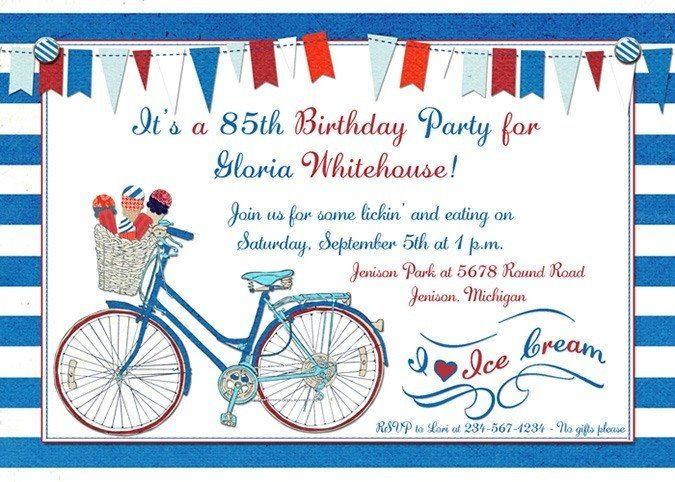 Get Sample Birthday Invitations Wording for Adults Download this ...