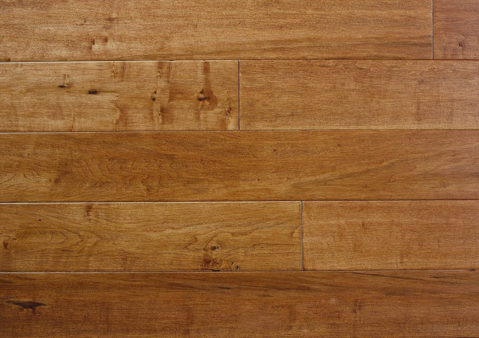 Hardwood Flooring, Affordable Hand Scraped Hardwood