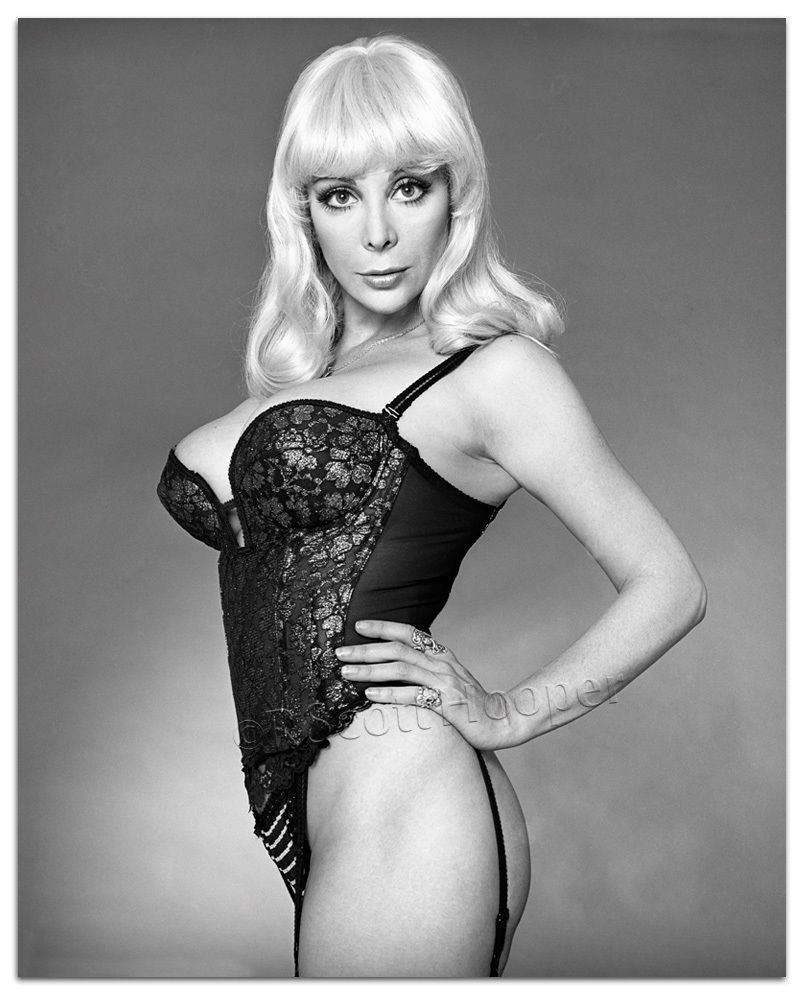 Angelique Pettyjohn nude photos 2019