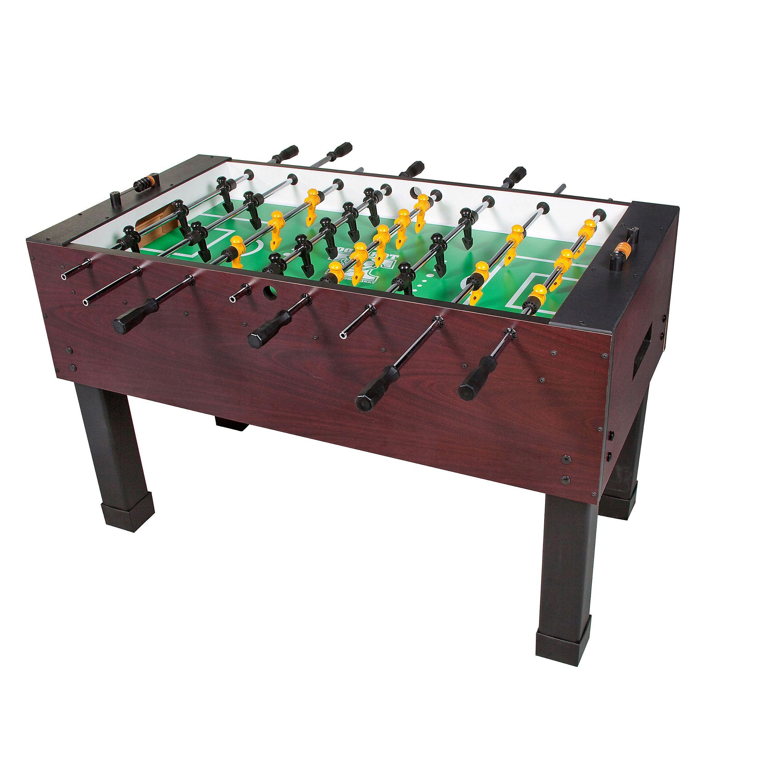 Tornado Foosball Table Home Foosball Table Billiard