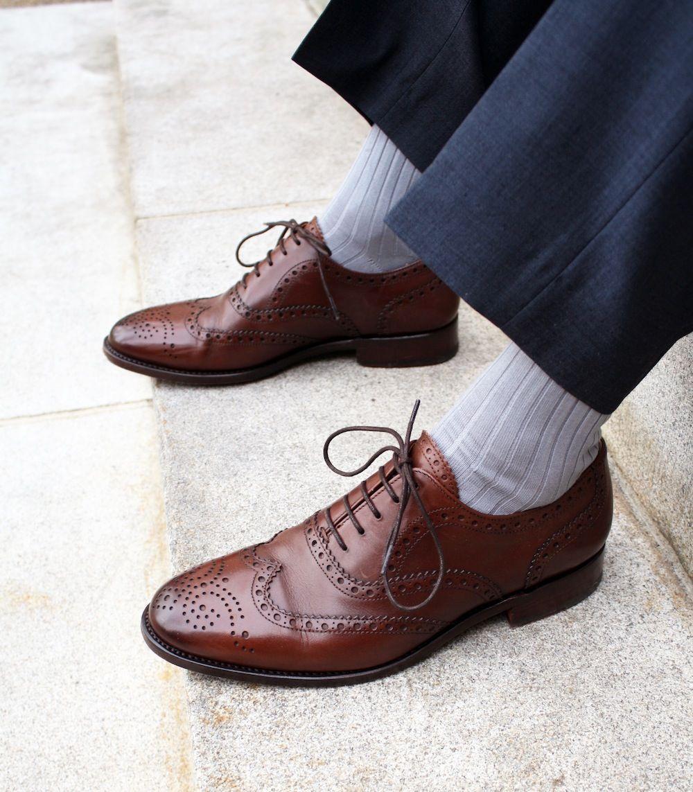 big sale fd550 32a6e Shoe Passion Review | Accessories for Svelte Gents and Short ...