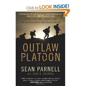 If you're interested in learning about the experiences of our Soldiers overseas, this is a really great account. It's heartbreaking, exciting and reads like an adventure novel. It's also a look into the human psyche in how Soldiers deal with their combat experiences.